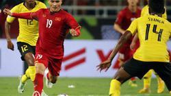 VTV5, VTV6  trực tiếp bóng đá AFF Cup 2018 (11.12): Phục thù nổi không?