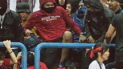 AFF Cup: Nhóm người Malaysia đánh CĐV Việt đến đổ máu năm 2014 là ai?