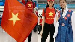 Sao Việt rầm rộ đổ bộ sang Malaysia cổ vũ: Dân mạng bình luận hài hước