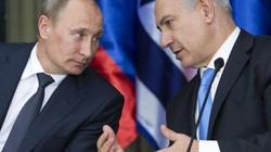 """Nóng: Israel tiết lộ chuyện """"mặc cả"""" với Nga về Iran tại Syria"""