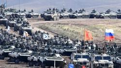 Nga nói lý do bắt tay hợp tác quân sự với Trung Quốc