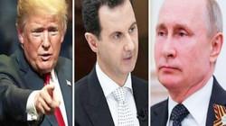Mỹ tính chiến lược mới ở Syria: Loại bỏ Assad, ép Nga rút quân