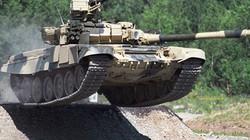 """Lý do thực sự khiến Iraq """"cuồng"""" T-90 Nga hơn xe tăng Mỹ"""