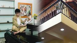 Biệt thự 21 tỷ phong cách cung đình Huế lần đầu được Long Nhật hé lộ
