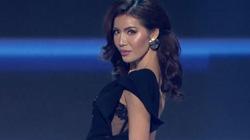 Minh Tú trải lòng về những lùm xùm tại Hoa hậu Siêu quốc gia 2018