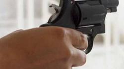 Nổ súng trong cuộc nhậu, 3 người bị thương