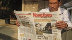 Báo Nông thôn ngày nay là phương tiện dạy nghề hiệu quả