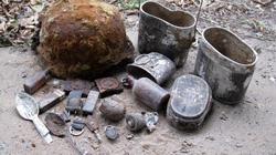 Nga: Sửa ống nước, phát hiện 1.800 hài cốt của trận đánh đẫm máu nhất lịch sử