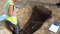 """Anh: Phát hiện bộ hài cốt chiến binh từng bị đào lên để """"giết lần hai"""""""