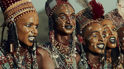 Ảnh ấn tượng về các bộ lạc sắp vĩnh viễn biến mất trên thế giới