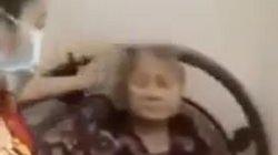 Khởi tố người giúp việc hành hạ cụ bà ngoài 90 tuổi