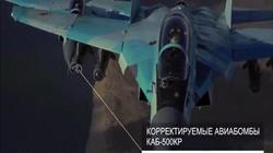 Mãn nhãn màn trình diễn ấn tượng của tiêm kích MiG-35 hàng đầu Nga