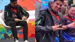 """Bộ trưởng Malaysia tự tin đánh bại ĐTVN gây """"bão"""" vì đi giày 1.000 USD"""