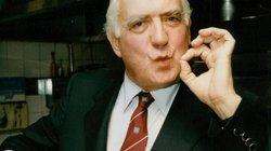 Cha đẻ PizzaExpress qua đời ở tuổi 89