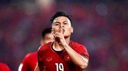 Quang Hải dẫn dầu danh sách 10 tài năng trẻ hứa hẹn tỏa sáng tại Asian Cup 2019