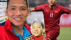 Tất tần tật về Anh Đức, cầu thủ ghi bàn mở tỉ số cho tuyển Việt Nam