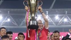 Làm điều chưa từng có vì chung kết AFF Cup, truyền hình Hàn nhận kết quả bất ngờ