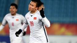 Tin sáng (17.12): Quang Hải là một trong những cầu thủ đáng xem nhất Asian Cup