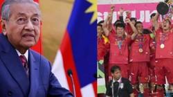 Thủ tướng Malaysia nói gì khi đội tuyển thua Việt Nam trong trận chung kết?