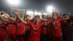 """Vô địch AFF Cup 2018, Việt Nam bỏ xa """"anh em"""" trên BXH FIFA"""