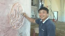 Bỏ nghề giáo về làm đá mỹ nghệ, thoát nghèo và làm giàu