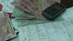 Kỷ luật 3 quân nhân đánh bạc, môi giới và cho vay nặng lãi