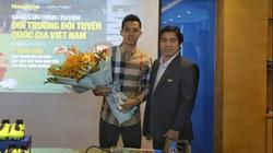 """Đội trưởng ĐT Việt Nam hé lộ bí quyết """"dùng binh"""" của thầy Park"""