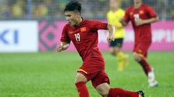 """TIẾT LỘ: Quang Hải sở hữu đôi bàn chân """"dị"""" như... Messi"""