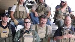 Giáo sư Thụy Điển dùng lính đánh thuê giải cứu học trò bị IS vây ở Iraq