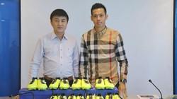 """Văn Quyết: """"Gặp Malaysia ở chung kết ít áp lực hơn gặp Thái Lan"""