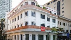 Chứng khoán Sài Gòn của ông Nguyễn Duy Hưng đổi tên thành Chứng khoán SSI
