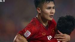 Quang Hải là một trong 10 ngôi sao trẻ triển vọng tại Asian Cup 2019