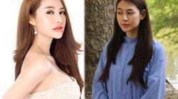 Bạn gái Lâm Vinh Hải xuất hiện khác lạ sau thời gian dài vắng bóng