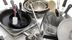 13 dụng cụ nhà bếp ai cũng cần để tiết kiệm thời gian nấu nướng