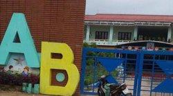 TT-Huế: Học sinh mầm non đuối nước thương tâm cạnh chỗ học