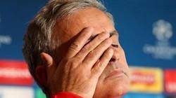 "Jose Mourinho đã ""đốt"" bao nhiêu tiền của M.U?"