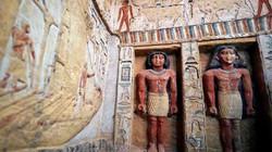 Khám phá lăng mộ Ai Cập hơn 4.000 năm tuổi vẫn nguyên vẹn như mới xây