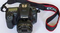 Điểm mặt những máy ảnh DSLR đáng mua nhất hiện nay