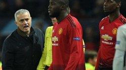 """Hé lộ lý do """"động trời"""" khiến HLV Mourinho bị M.U sa thải"""