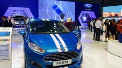 "Phía sau sự rút lui của ""lá cờ đầu"" Ford Fiesta"
