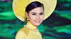 Nhan sắc người đẹp Nguyễn Thị Hà vừa cưới chồng sau 2 tháng đi tu
