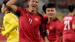 FIFA gửi thông điệp bất ngờ về ĐT Việt Nam