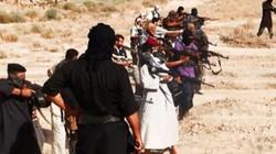 Sốc: Khủng bố IS hành quyết 700 tù nhân ở Đông Syria