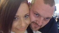 Vừa hiến thận để cứu vợ, chồng đau đớn chứng kiến bạn đời chết vì sốc ma túy