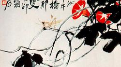 Thiên nhiên trong tranh của Tề Bạch Thạch