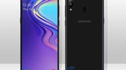 """Galaxy M20 của Samsung sẽ có pin """"khổng lồ"""" 5000 mAh"""