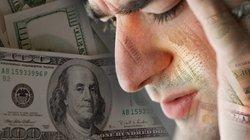 Đừng để tiền bạc làm bạn phải khóc như người Mỹ