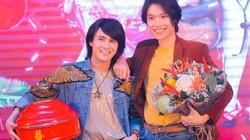Huỳnh Lập – Quang Trung hoang mang về giới tính thật trong phim Tết