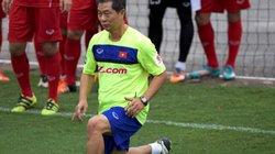 Bất ngờ với công việc của cựu trợ lý thầy Park sau khi chia tay ĐT Việt Nam