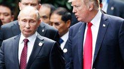 """Đột ngột rút quân khỏi Syria, Trump """"nhường"""" cả Trung Đông cho Nga, Iran?"""